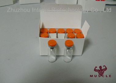 China Injizierbares Fragment 177-191 CAS 221231-10-3 des Polypeptid-99% des Pulver-2mgvial AOD-9604 fournisseur