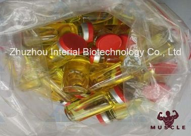 China Bodybuilding-Umtriebs-Steroide Drostanolone Enanthate 100mg/ml CAS 472-61-145 fournisseur