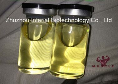 China Injizierbares Steroid CAS 13103-34-9 Boldenone Undecylenate 200mg ml EQ der anabolen Steroide fournisseur