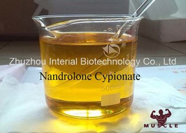 China Pharmazeutischer Nandrolone Decanoate-Steroid Nandrolone Cypionate CAS 601-63-8 distributeur