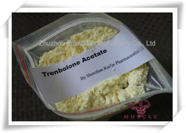 China Tren A 100 Injectable Anabolic Steroids USP Trenbolone Acetate For Bulking Steroids usine
